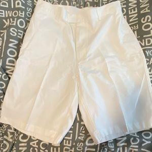 Men's Greg Norman golf shorts